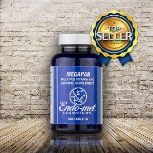 endo-met-supplements-megapan-180-tablets