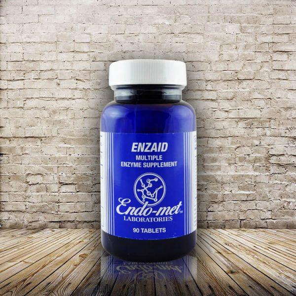 endo-met-supplements-enzaid-90-tabs